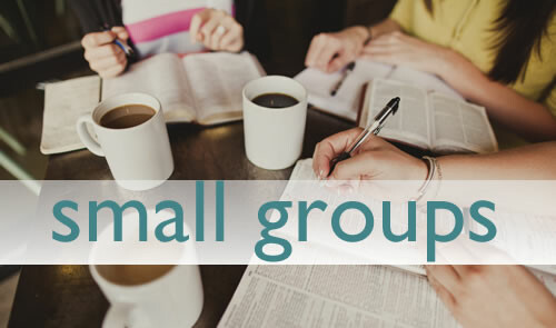 discover small groups