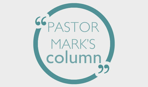 insights from pastor mark