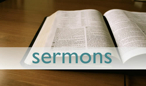 catch our sermons