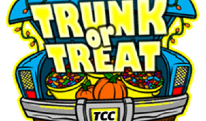 Trunk or Treat - Oct 30 2016 11:30 AM