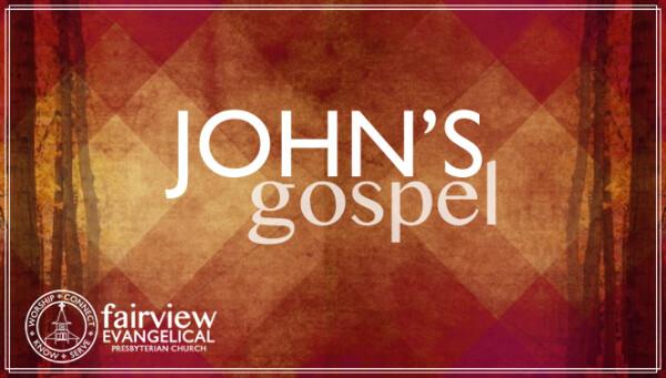 Series: John's Gospel
