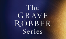 The Grave Robber Series - Study and Small Groups