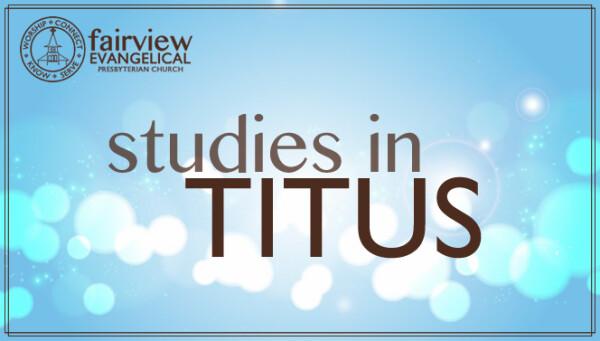 Series: Titus
