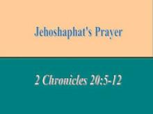 The Power of Prayer in Community