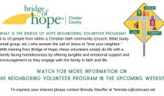 SERVE // FEPC and Bridge of Hope