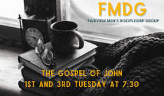 FMDG - 1st Tuesdays, 3rd Tuesdays 7:30 PM