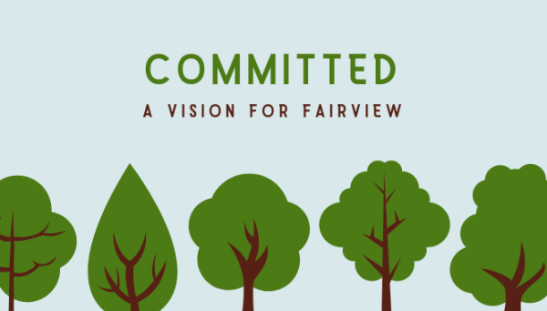 Series: Committed - A Vision for Fairview
